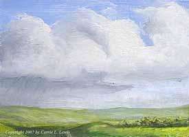Landscape Study #102 2007