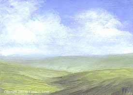 Landscape Study #110 2007
