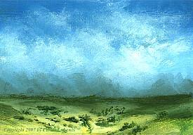 Landscape Study #112 2007
