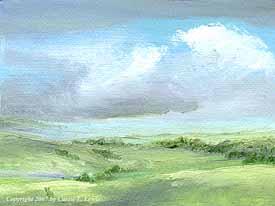 Landscape Study #114 2007