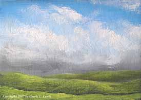 Landscape Study #115 2007