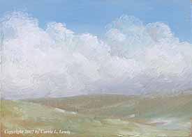 Landscape Study #117 2007