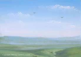 Landscape Study #118 2007