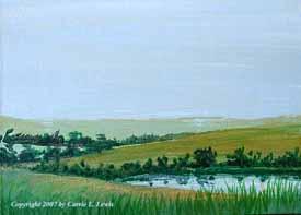 Landscape Study #122 2007