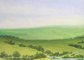 Landscape Study #123 2007