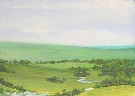 Landscape Study #124 2007