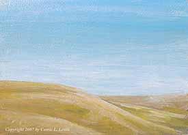 Landscape Study #127 2007