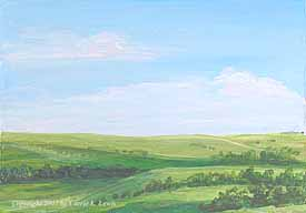 Landscape Study #130 2007