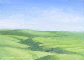Landscape Study #133 2007
