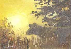 Landscape Study #136 2007