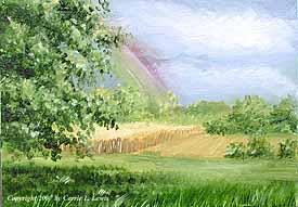 Landscape Study #142 2007