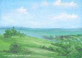 Landscape Study #155 2007