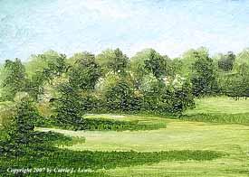 Landscape Study #156 2007