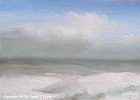 Landscape Study #163 2007