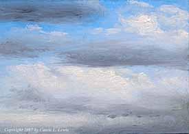 Landscape Study #164 2007