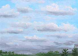 Landscape Study #167 2007