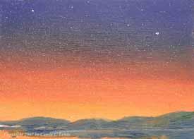 Landscape Study #168 2007