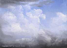 Landscape Study #169 2007