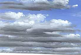 Landscape Study #170 2007