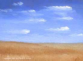 Landscape Study #171 2007