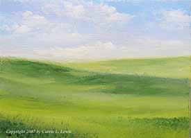 Landscape Study #172 2007