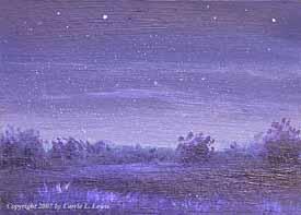 Landscape Study #173 2007