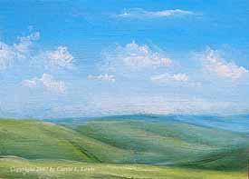 Landscape Study #177 2007