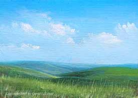 Landscape Study #178 2007