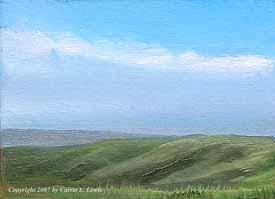 Landscape Study #179 2007