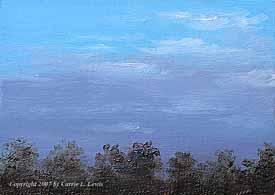 Landscape Study #180 2007