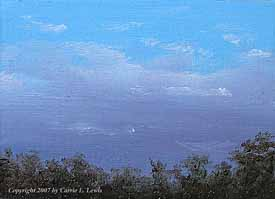Landscape Study #181 2007
