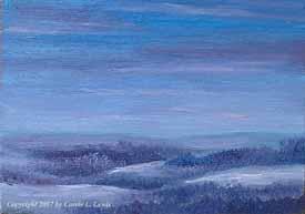 Landscape Study #182 2007