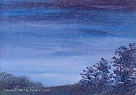 Landscape Study #183 2007