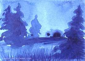 Landscape Study #187 2007
