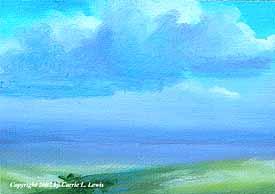 Landscape Study #188 2007