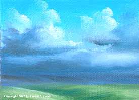 Landscape Study #189 2007