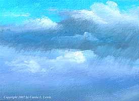 Landscape Study #190 2007
