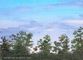 Landscape Study #195 2007