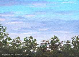 Landscape Study #196 2007