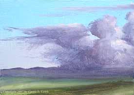 Landscape Study #197 2007