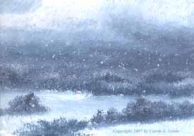 Landscape Study #217 2007