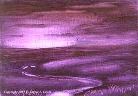 Landscape Study #219 2007
