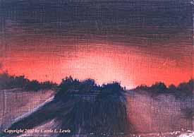 Landscape Study #220 2007