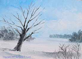 Landscape Study #221 2007