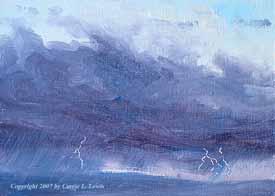 Landscape Study #222 2007