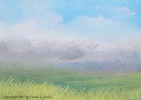 Landscape Study #224 2007