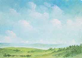 Landscape Study #225 2007