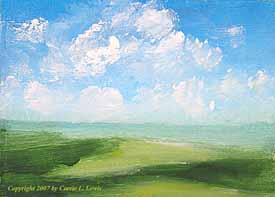 Landscape Study #229 2007