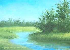 Landscape Study #231 2007