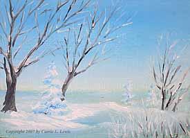 Landscape Study #233 2007